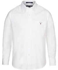 GANT Hemd white