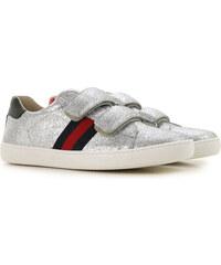 2bc8b4fbcc Gucci Dětské boty pro dívky