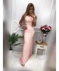 213a83478200 Ewomen Šaty Alexandra růžové