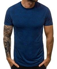 c196cfec4f Modré Pánske tričká z obchodu Budchlap.sk