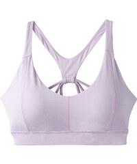 6b8959e43bf01 Prana Dámska športová podprsenka Momento Bra Bleached Lavender