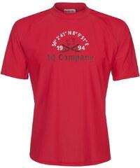 IQ Company Funktionsshirt red