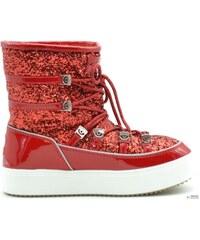 7dc3ca87af női Cipő Chiara Ferragni WH6-BC37709-EPT9426-ROSSO
