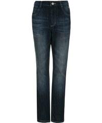 TOM TAILOR Jeans Slim Fit light stone blue denim