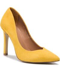 fd5efc44dc Sárga Magassarkú cipők | 90 termék egy helyen - Glami.hu