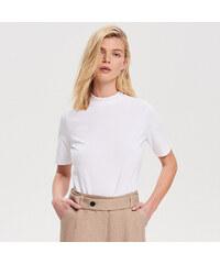 137fec3273 Egyszínű Női blúzok és ingek | 230 termék egy helyen - Glami.hu