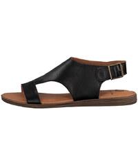 ddfef5cada56 Jana Dámske sandále 8-8-28140-22-001 Black