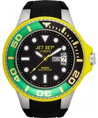 db95ec819 Pánske hodinky Jet Set   30 kúskov na jednom mieste - Glami.sk
