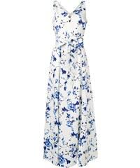 64324e6860c0 Lauren Ralph Lauren Tivianna floral print gown - White