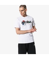 187be2005ec8 Nike Tričko Ss M Nsw Tee Hype Nike 2 Sportswear Muži Oblečenie Tričká  Ar5077-100