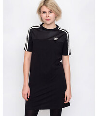 a100556163f7 adidas Originals Tee Dress Black