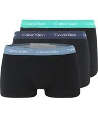 e1e9201d7f Calvin Klein Underwear Boxerky modrá   černá