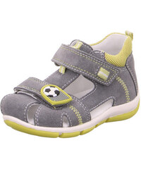 7a9358659ba3 Superfit 4-00144-25 chlapčenské sandále FREDDY