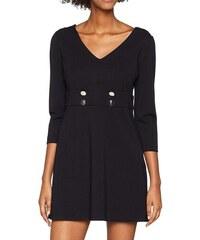 87a6a0fb5d30 Guess dámské černé šaty Irmina