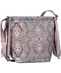 109db73948 Tom Tailor fialová kabelka Susan