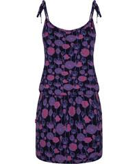 299055ec468b LOAP BAJA dámské šaty modrá