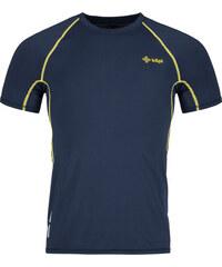 0f479f8c519b KILPI Pánske funkčné tričko RAINBOW-M KM0057KIDBL Tmavo modrá S