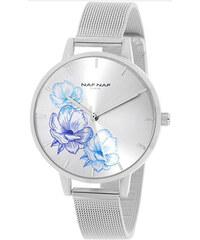 10577846ca NAF NAF Náramkové hodinky NAF NAF N10754-006