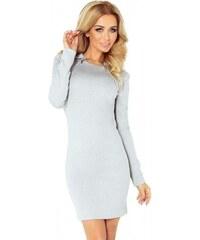 3ce55fe31 Nádherné dámske šaty Sara - tmavo modré 175-3-Woman - Glami.sk