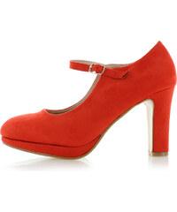 e8178649a1 Narancsszínű Magassarkú cipők | 40 termék egy helyen - Glami.hu