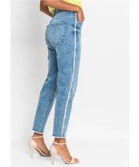 76aede805b60 Dámské džíny s výšivkou