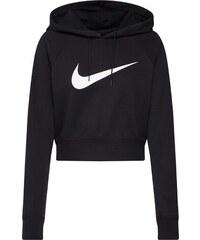 61e47aac7581 Nike Sportswear Mikina černá   bílá