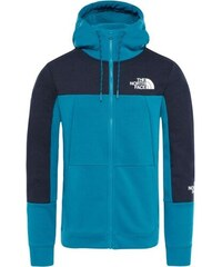 77031146f86e The North Face LIGHT FULLZIP HOOD M