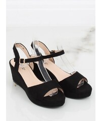 6e75fb0b5cde Sandále na opätkoch model 129855 Inello