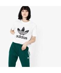 700d036d00b0 Adidas Tričko Ss Trefoil Tee Adicolor ženy Oblečenie Tričká Cv9889