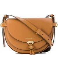 cbc1d70985 Michael Michael Kors Mara shoulder bag - Brown