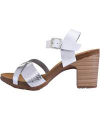 dc0b7987c1ac Marila Dámske sandále 2836   EA-36 Vaq. Multi blanco