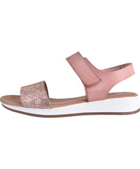 e72d5a8c5a58 Marila Dámske sandále 1218 ES-61 Vaq.Nude Forja Cobre