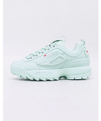 aed049a998c7 Fila Disruptor Low Morning Mist