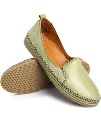 9185448fa4bd Batz dámske zdravotné sandále Emma Khaki 19 veľkosť 36