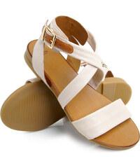 7c2ce645e5fc Batz dámske zdravotné sandále Fresh 51 Nude veľkosť 36