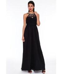 245eacbb6ada City Goddess Plesové šaty Tajomnosť