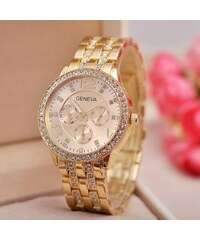 abf3ac22e9 Geneva Prestige watch Dámske hodinky Geneva
