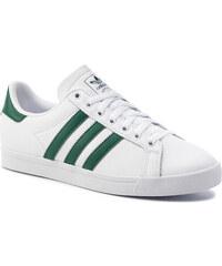 bee1cc2755 Cipő adidas - Coast Star EE9949 Ftwwht/Cgreen/Ftwwht