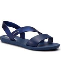 43d2a56e2b14 Sandale IPANEMA - Vibe Sandal Fem 82429 Blue Pearly Blue 24675