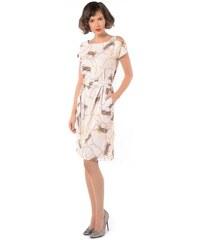 5f8cff373997 Rita Koss dámské šaty M smetanová