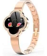 64fcc529cf CZ Luxusní Smart hodinky S6 pro ženy