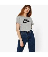 166be6dfa1ee Nike Tričko Ss W Nsw Tee Essntl Icon Futura Sportswear ženy Oblečenie  Tričká Bv6169-063