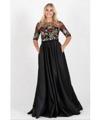 1f80f6afecf8 New York City Bride Exkluzivní V.I.P. plesové šaty Intuice