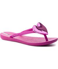 e584e26123 Vietnámi papucsok IPANEMA - Maxi Fashion II Fem 82120 Beige/Pink 22713