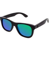 9bd3c3fb5 rewex Polarizačné slnečné okuliare Fountain čierne rámy zelené sklá. Detail  produktu · VeyRey drevené slnečné polarizačné okuliare Root zelené sklá