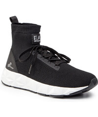 16d42adf49 Sneakers EA7 EMPORIO ARMANI - X8Z012 XK060 A120 Black/White