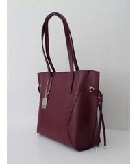 083baebff1 Borvörös Női táskák | 320 termék egy helyen - Glami.hu