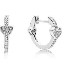 c9eb87432f Stříbrné dámské šperky a hodinky