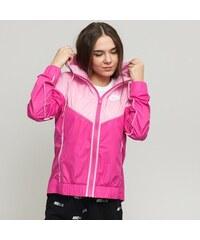 72e2cef68 Nike, růžové dámské bundy a kabáty | 30 kousků na jednom místě ...