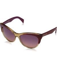 Sonnenbrillen & Zubehör Just Cavalli Damen Sonnenbrille Blau Jc678s 5890b